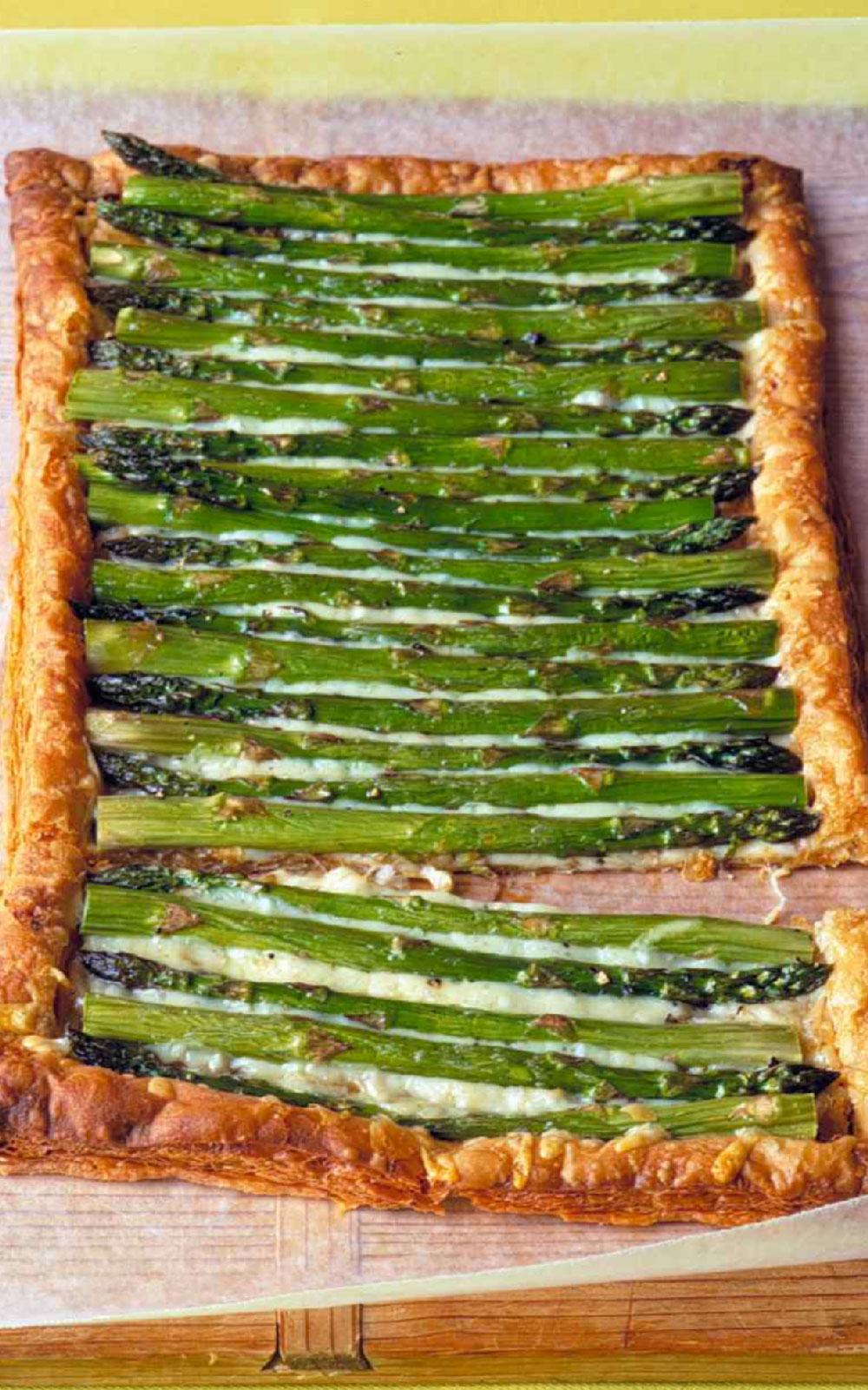 asparagustart