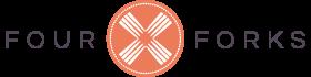 Four Forks Logo